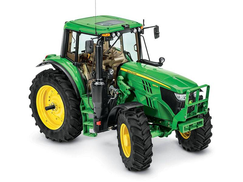 John Deere - 3.85% APR fixed rate for 36 Months