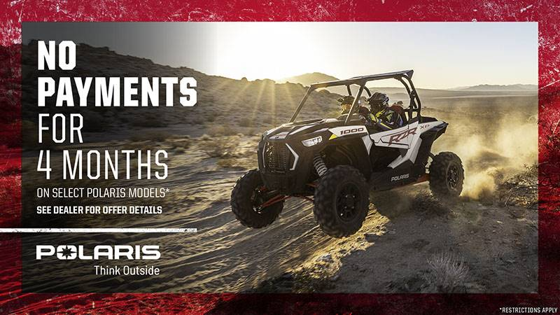 Polaris - Spring Sales Event