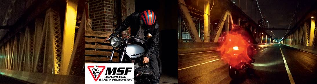 BMW - MSF RiderCoach Purchase Program