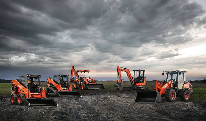 Kubota - Stand Alone Finanacing Installment Program