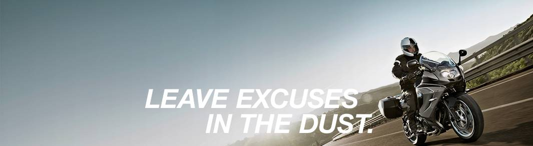 BMW - Leave Excuses in the Dust
