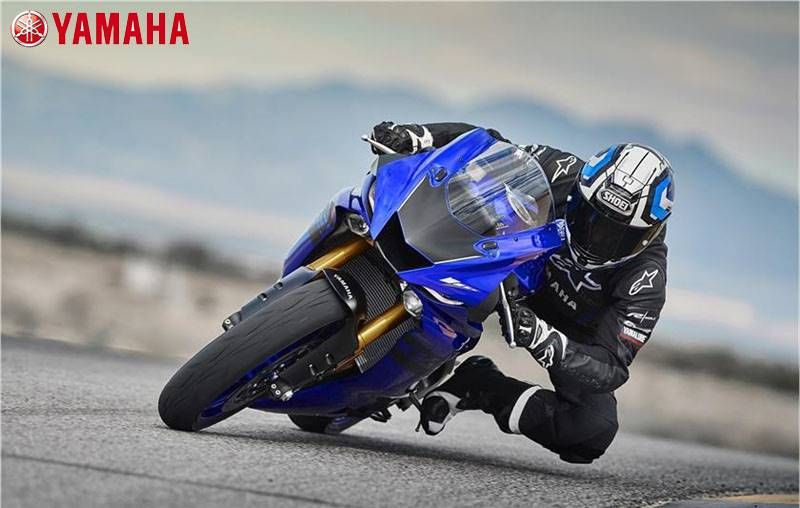 Yamaha Motor Corp., USA Yamaha Motorcycle  - Current Offers and Financing - Customer Cash
