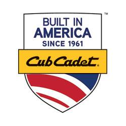 Cub Cadet - Equine Club Member Rebates