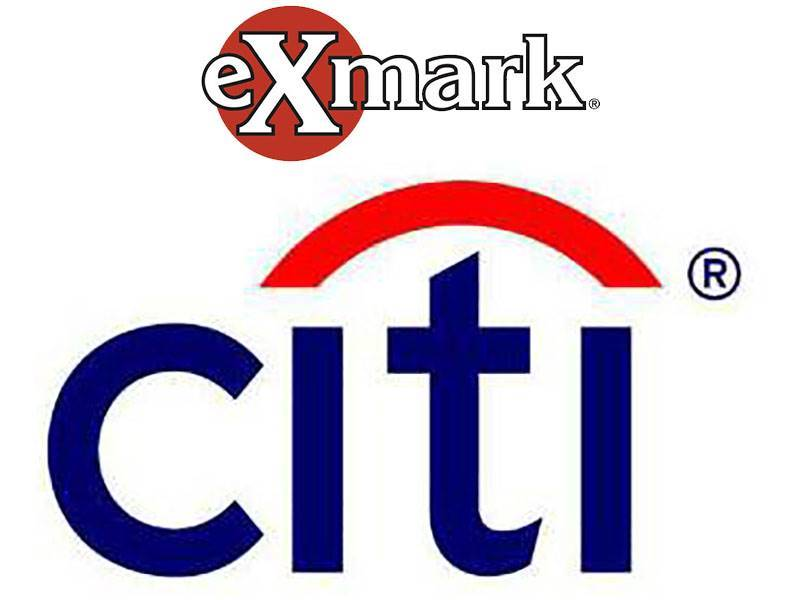 Exmark - Citi Financial