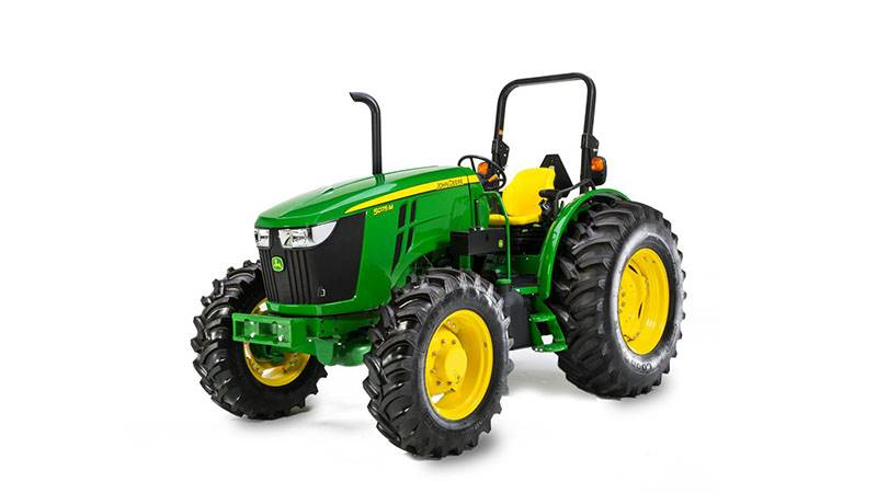 John Deere - 0% APR for 48 Months or Save $3,500