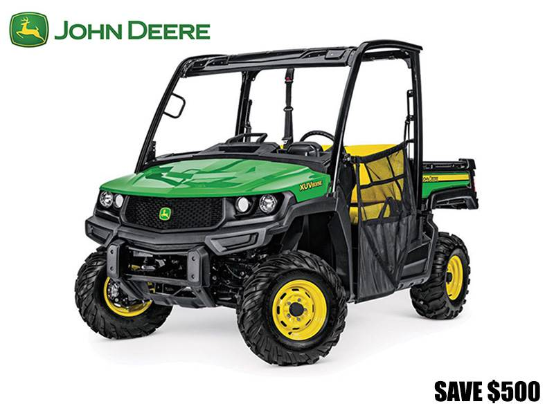 John Deere - Save $500 on Gator Utility Vehicles