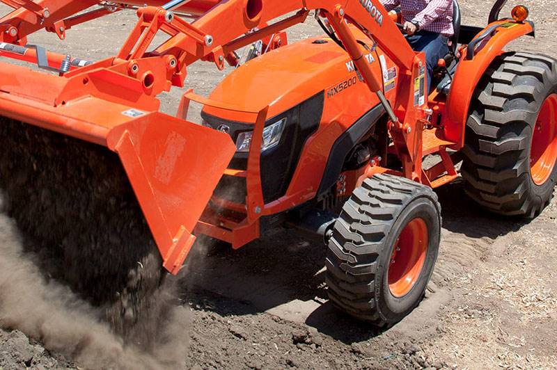 Kubota - Special Offers on Economy Utility Tractors