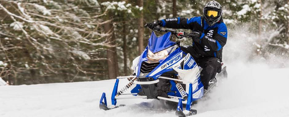 Yamaha Snowmobiles - Current Offers & Factory Financing - MY2014-2017