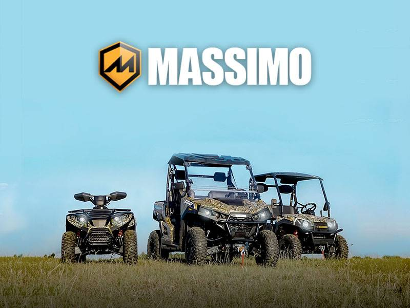 Massimo - 6 Months No Int w/ Payments, 12.95% x 36 Mos