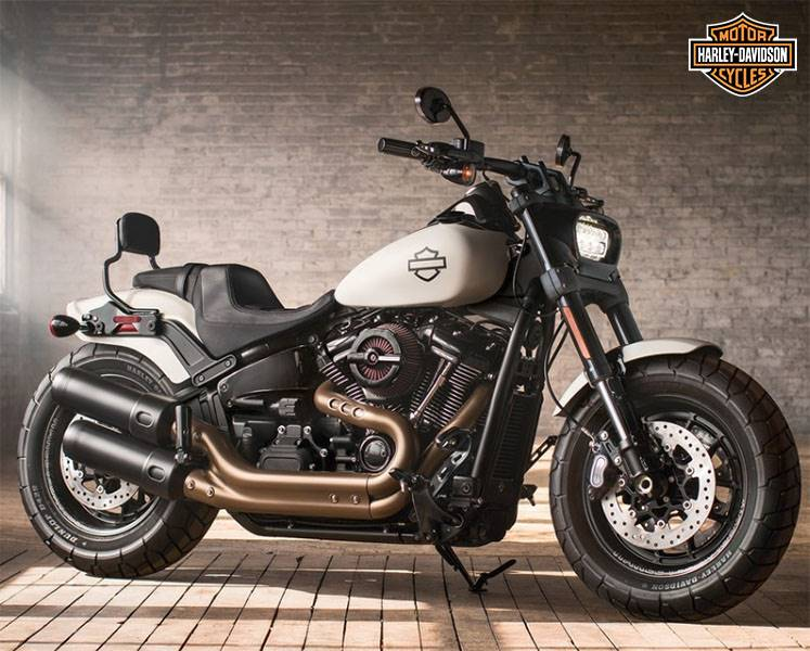 Harley-Davidson - Financing on Softail® and Touring Models