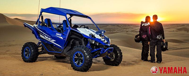 Yamaha Motor Corp., USA Yamaha Pure Sport SxS - Current Offers and Financing