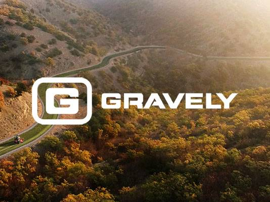 Gravely USA - Sheffield Special JSV Financing