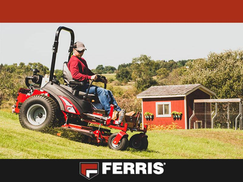 Ferris Industries - America Strong Rebate