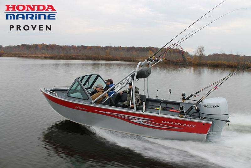 Honda Marine - 2.99% Financing on New Honda Outboards