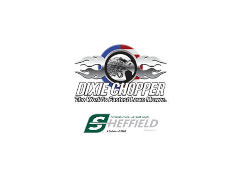 Dixie Chopper - Sheffield Financing Offers