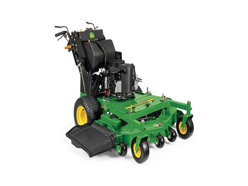 John Deere - Low Rate Financing Options on New John Deere Commercial Walk Behind Mowers