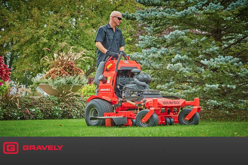 Gravely USA - Sheffield Financing Program for (0% - 6.99%)
