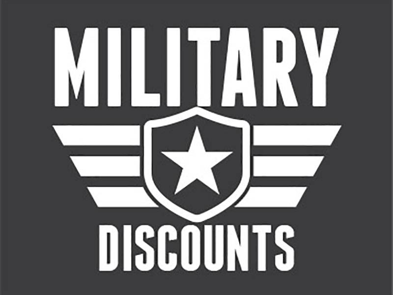 Alumacraft - US & Canadian Military & First Responders Discounts