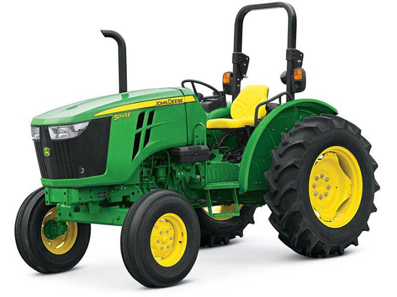 John Deere - 0% APR fixed rate for 60 Months¹ AND Save up to $3,750