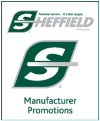SCAG Power Equipment - Sheffield - 3.99% for 60 Months!