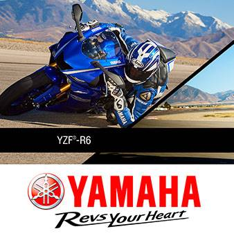 Yamaha Road Motorcycles - Current Offers and Financing