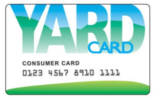 Ariens - TD Bank Yard Card Financing Programs