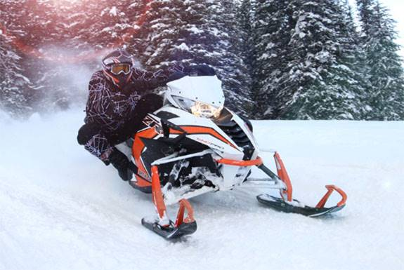 Arctic Cat - Factory Clearance Event - 2015-2017 Models