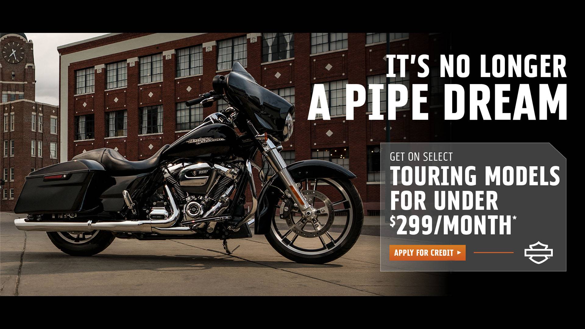 Orlando Harley-Davidson | 3 Dealerships! Historic Factory, East & South