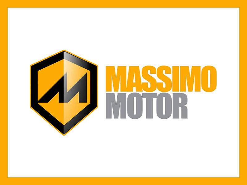 Massimo - 4.99% for 48 Months (Tier A)
