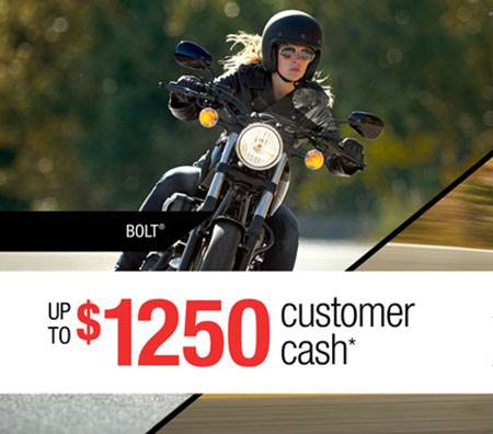 Yamaha - Current Offers - Road Motorcycles