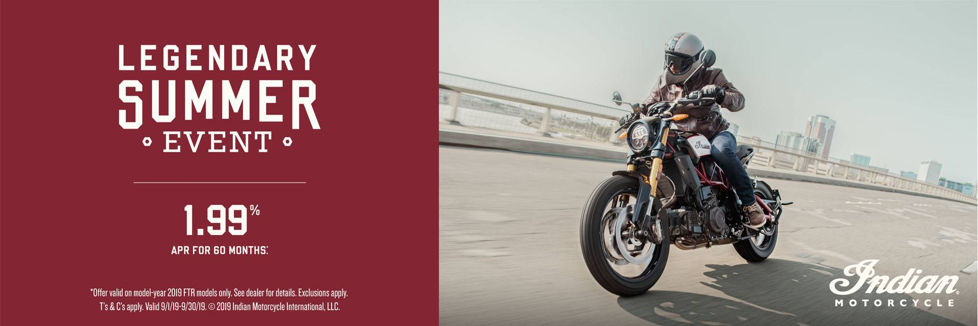 Motorcycles for Sale | Triumph, Indian & More | New & Used