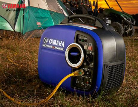 Yamaha - Power Products