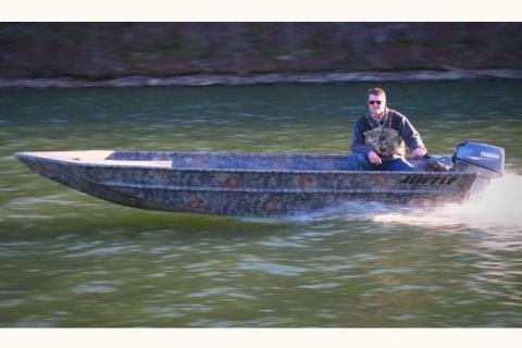 New Fishing Boat, ATV & Outboard Dealer Lake City FL