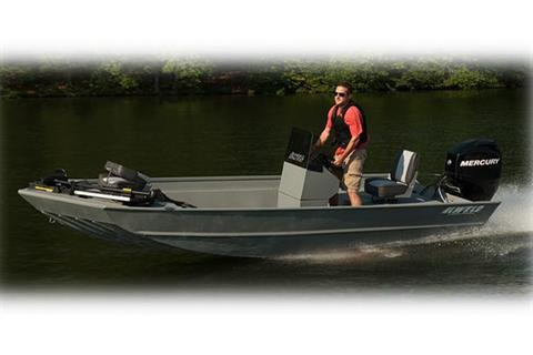 2017 Alweld 1652VSC Angler in Lake City, Florida