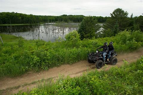 2018 Argo Xplorer XRT 500 in Howell, Michigan - Photo 7
