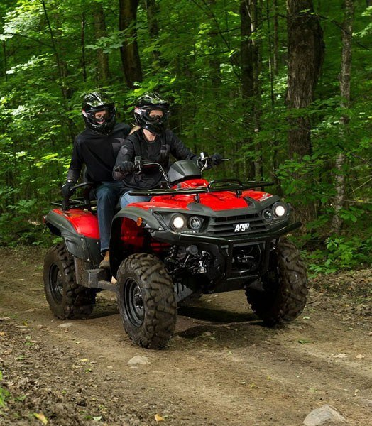 2018 Argo Xplorer XRT 500 in Howell, Michigan - Photo 2