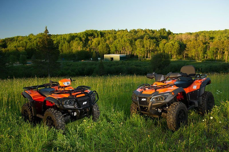 2018 Argo Xplorer XR 500 EPS in Monroe, Washington