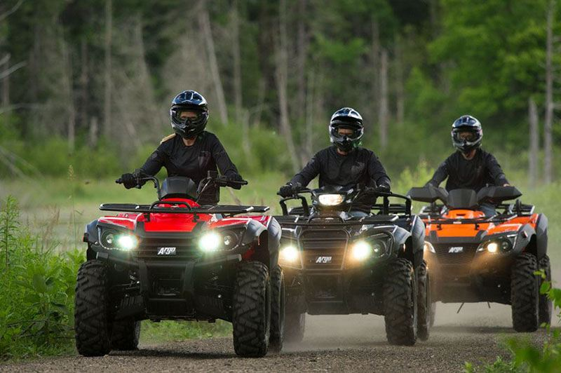 2018 Argo Xplorer XR 500 EPS in Katy, Texas