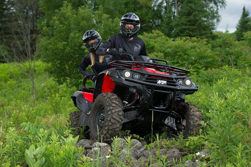 2018 Argo Xplorer XR 500 LE in Wichita Falls, Texas