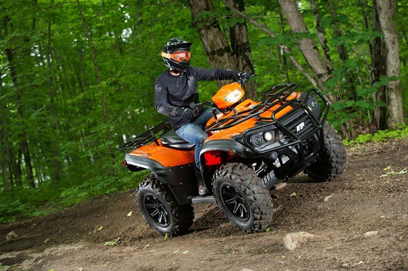 2018 Argo Xplorer XR 500 LE in Wichita Falls, Texas - Photo 10