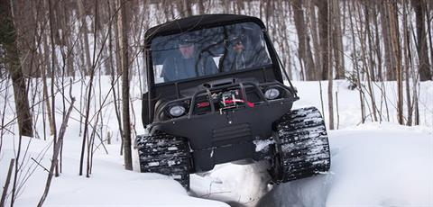 2018 Argo Frontier 6x6 Scout S in Greenland, Michigan