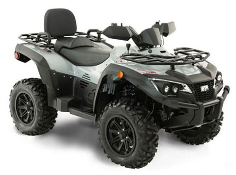 2019 Argo Xplorer XRT 1000 LE in Francis Creek, Wisconsin