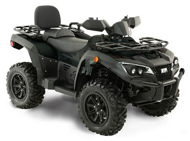 2019 Argo Xplorer XRT 1000 LE in Sacramento, California