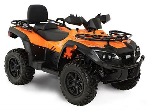 2019 Argo Xplorer XRT 1000 LE in Knoxville, Tennessee