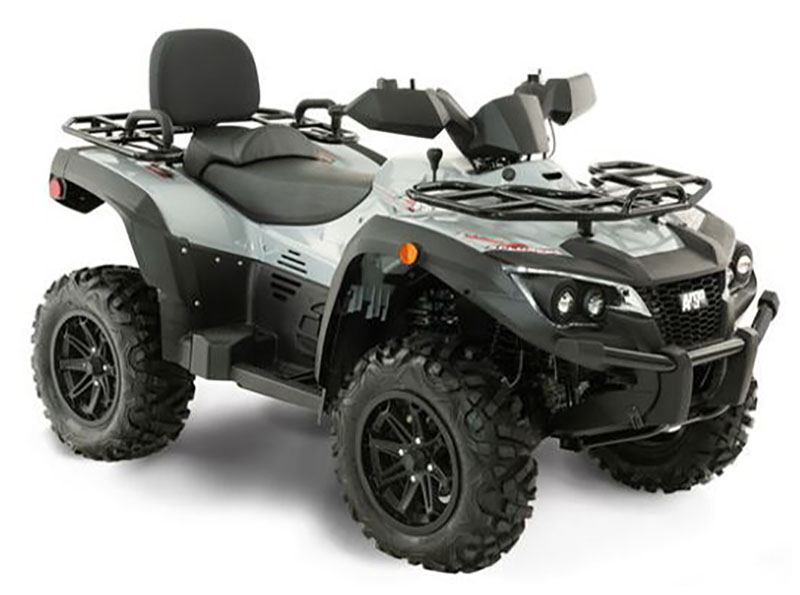 2019 Argo Xplorer XRT 1000 LE in Francis Creek, Wisconsin - Photo 1