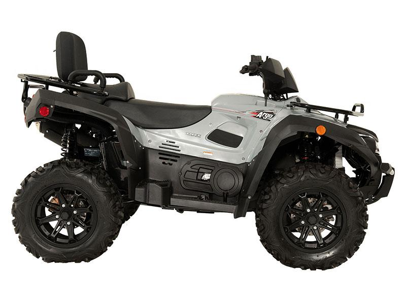 2019 Argo Xplorer XRT 1000 LE in Francis Creek, Wisconsin - Photo 2
