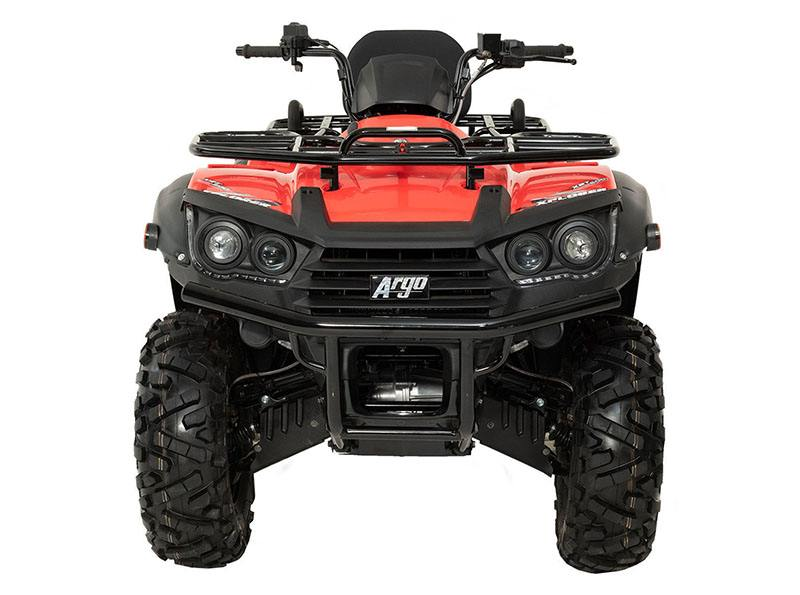 2019 Argo Xplorer XRT 500 in Hillsborough, New Hampshire - Photo 3
