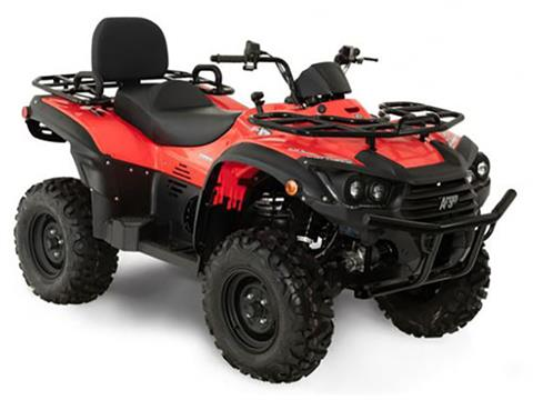 2019 Argo Xplorer XRT 500 EPS in Sacramento, California