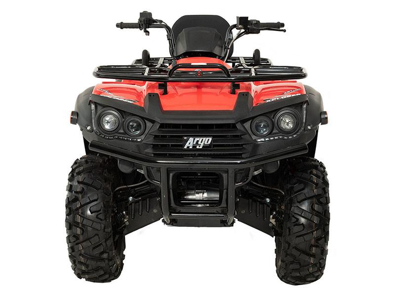 2019 Argo Xplorer XRT 500 EPS in Wichita Falls, Texas