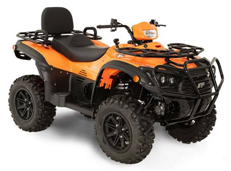 2019 Argo Xplorer XRT 500 LE in Hillsborough, New Hampshire - Photo 1